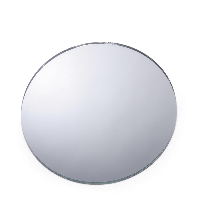 9 Inch Round Mirror Designs