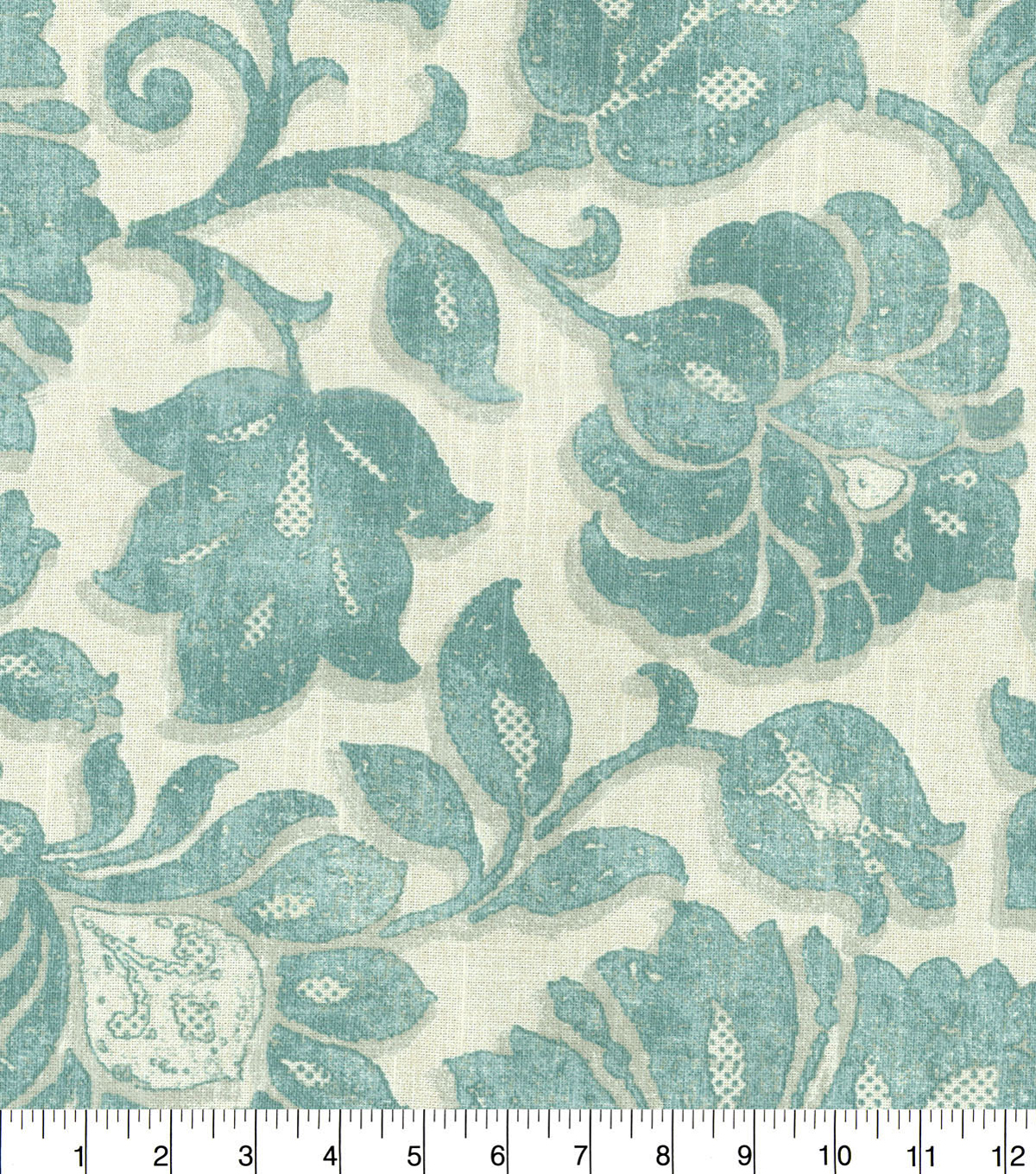 "Waverly Upholstery Fabric 54""-Imaginary Bliss"
