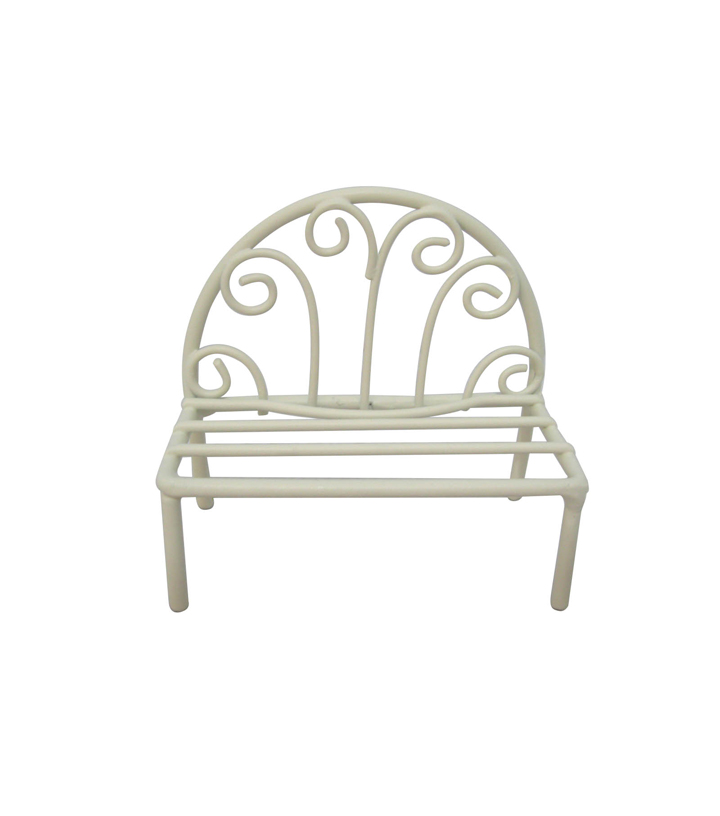 Bloom Room Littles Wire Chair