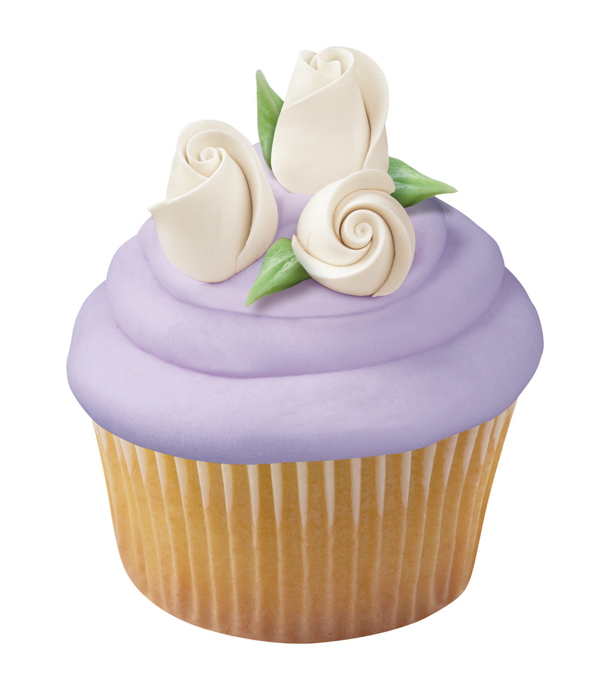 Wilton Icing Roses-Small White