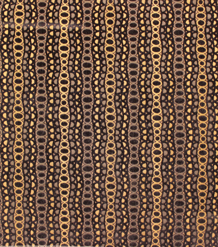 "Home Decor 8""x8"" Fabric Swatch-Upholstery Fabric Barrow M8579-5971 Onyx"