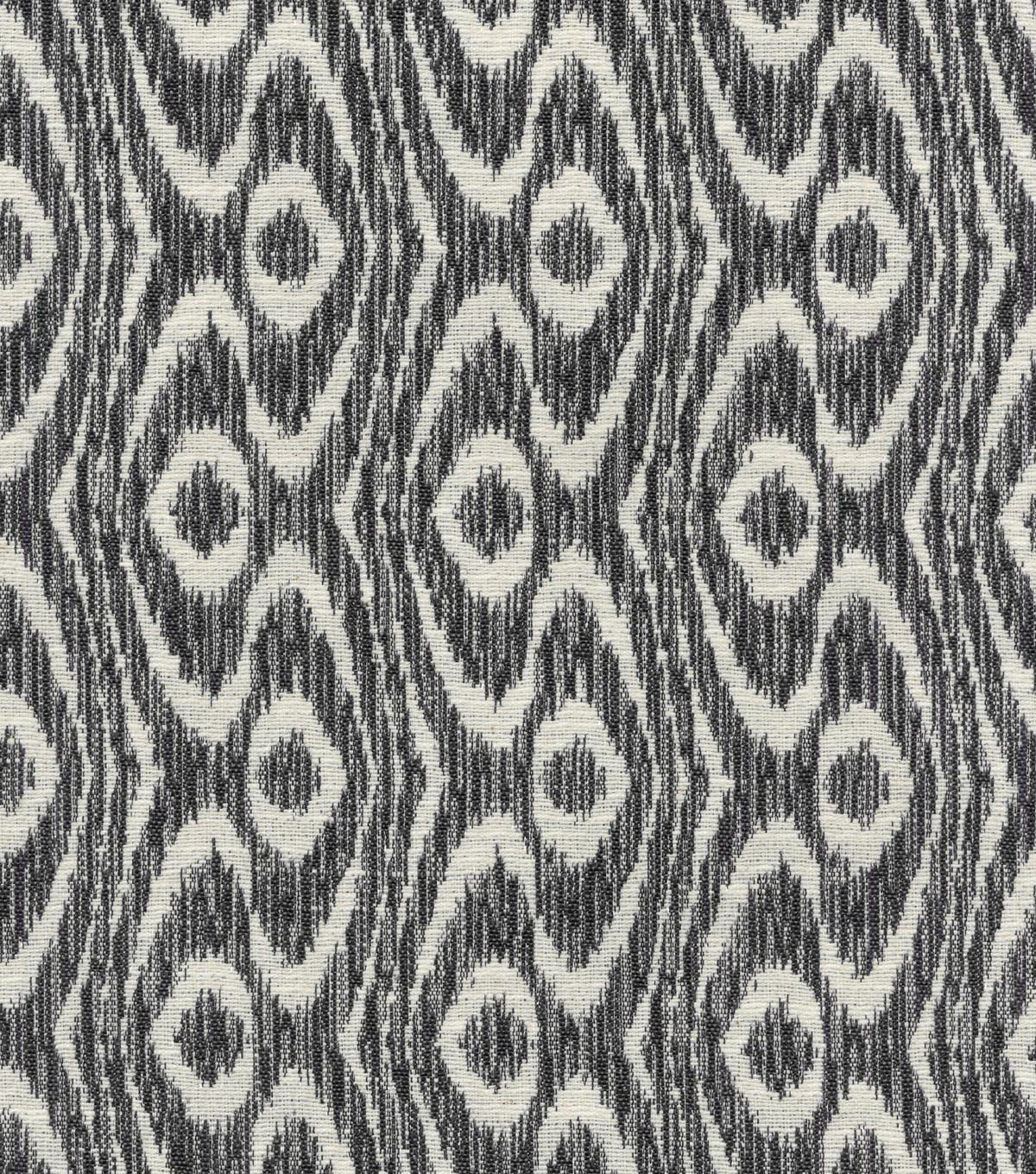 "Home Decor 8""x8"" Swatch Fabric-Tracy Porter Acres Beyond Ash"