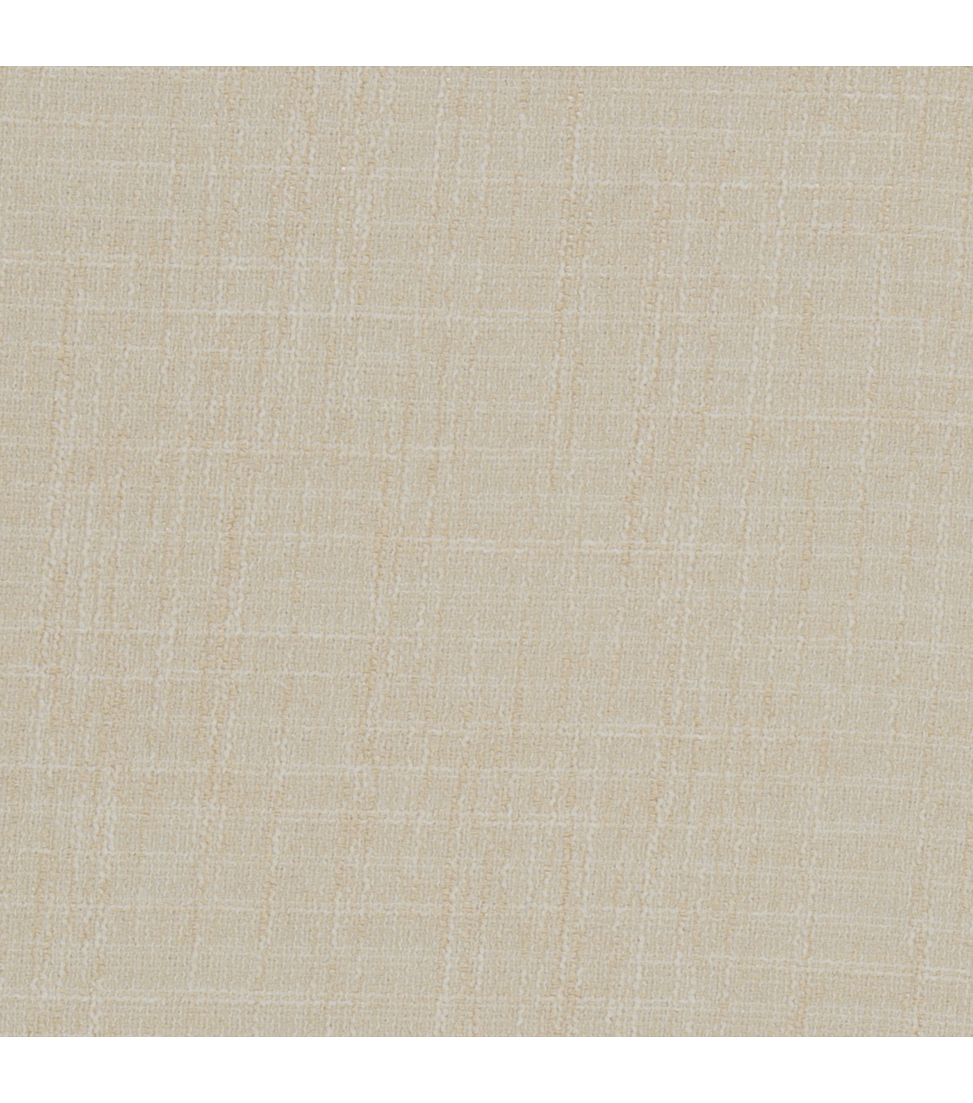 Nate Berkus Home Decor Fabric 54\u0022-Asher Latex Winter White