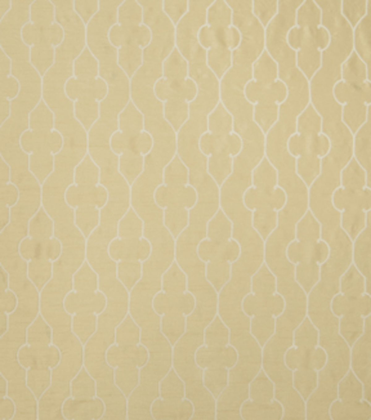 Home Decor 8\u0022x8\u0022 Fabric Swatch-Eaton Square Crane Buttercream