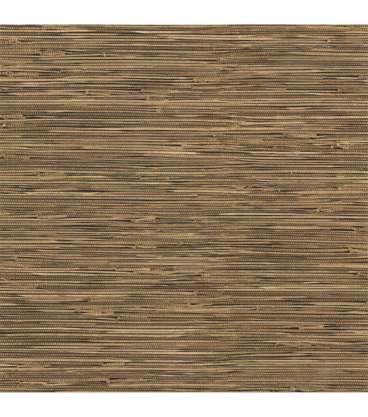 Vetiver Olive Grasscloth Wallpaper