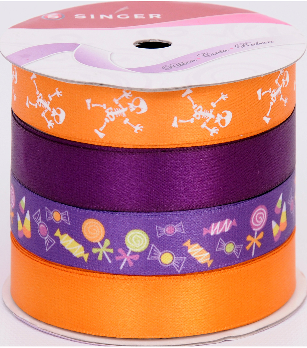 Ribbon Combo Halloween