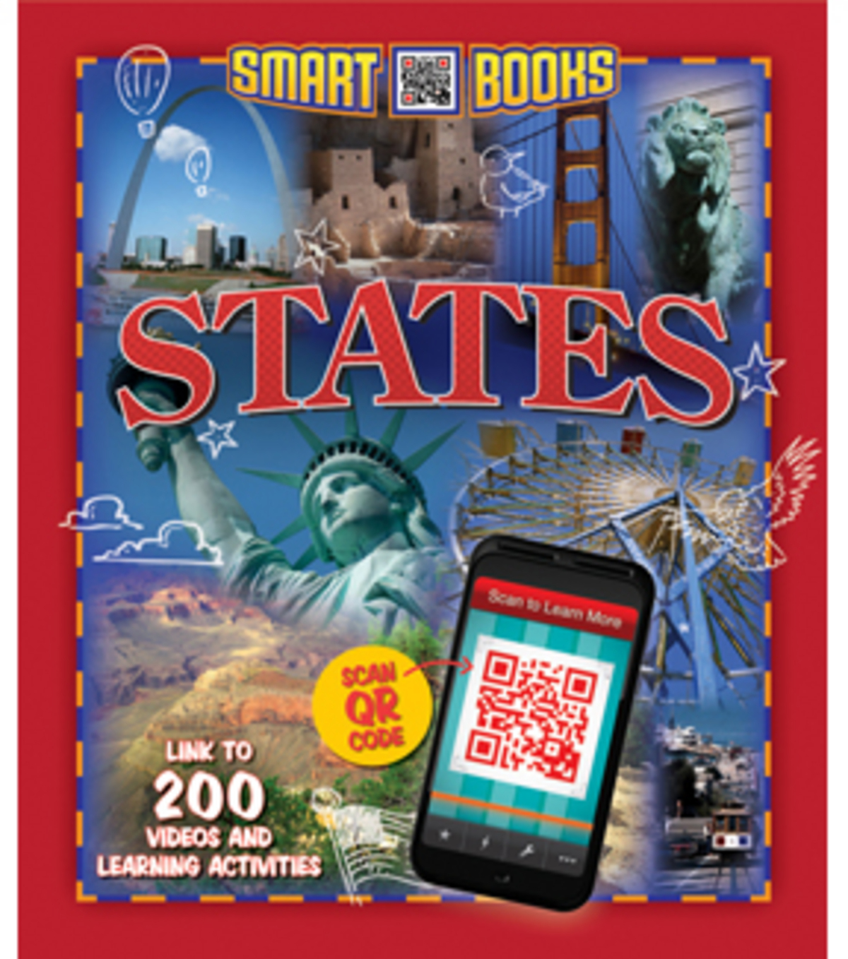 Smart Book-States