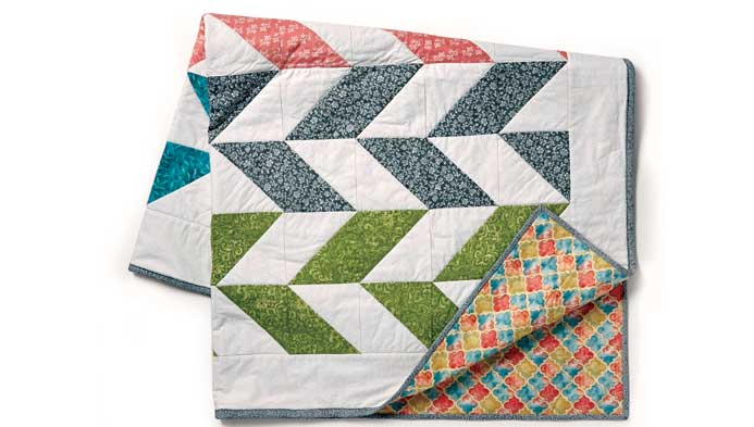 How To Quilt - Quilting Classes | JOANN : quilting supplies vancouver - Adamdwight.com