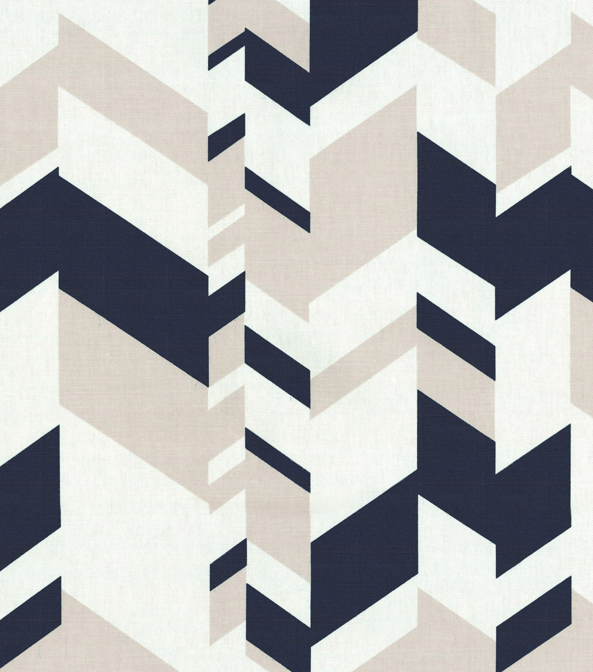 Nate Berkus Home Decor Print Fabric 54\u0022-Forde Paramount Moonstone