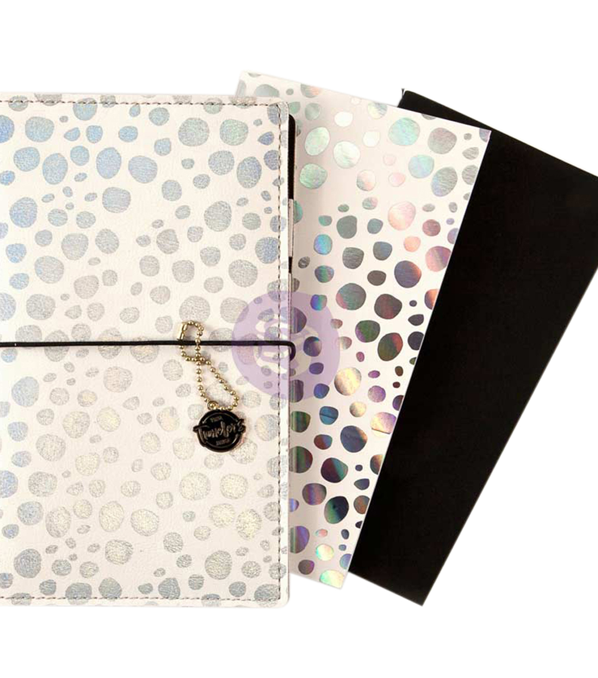 Prima Traveler\u0027s Journal Starter Set-Cosmopolitan