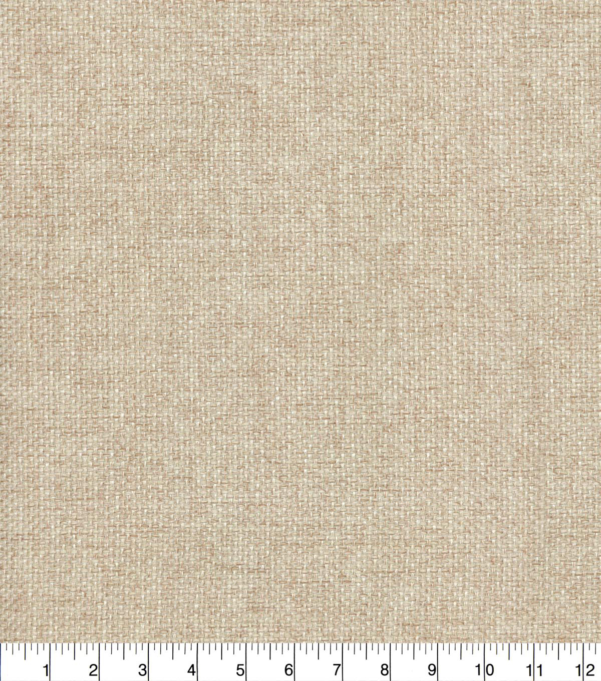Waverly Upholstery Fabric 54''-Rattan Encore