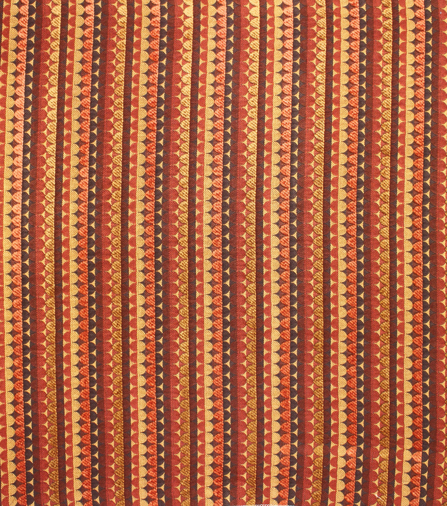 Home Decor 8\u0022x8\u0022 Fabric Swatch-Upholstery Fabric Barrow M8184-5298 Lava