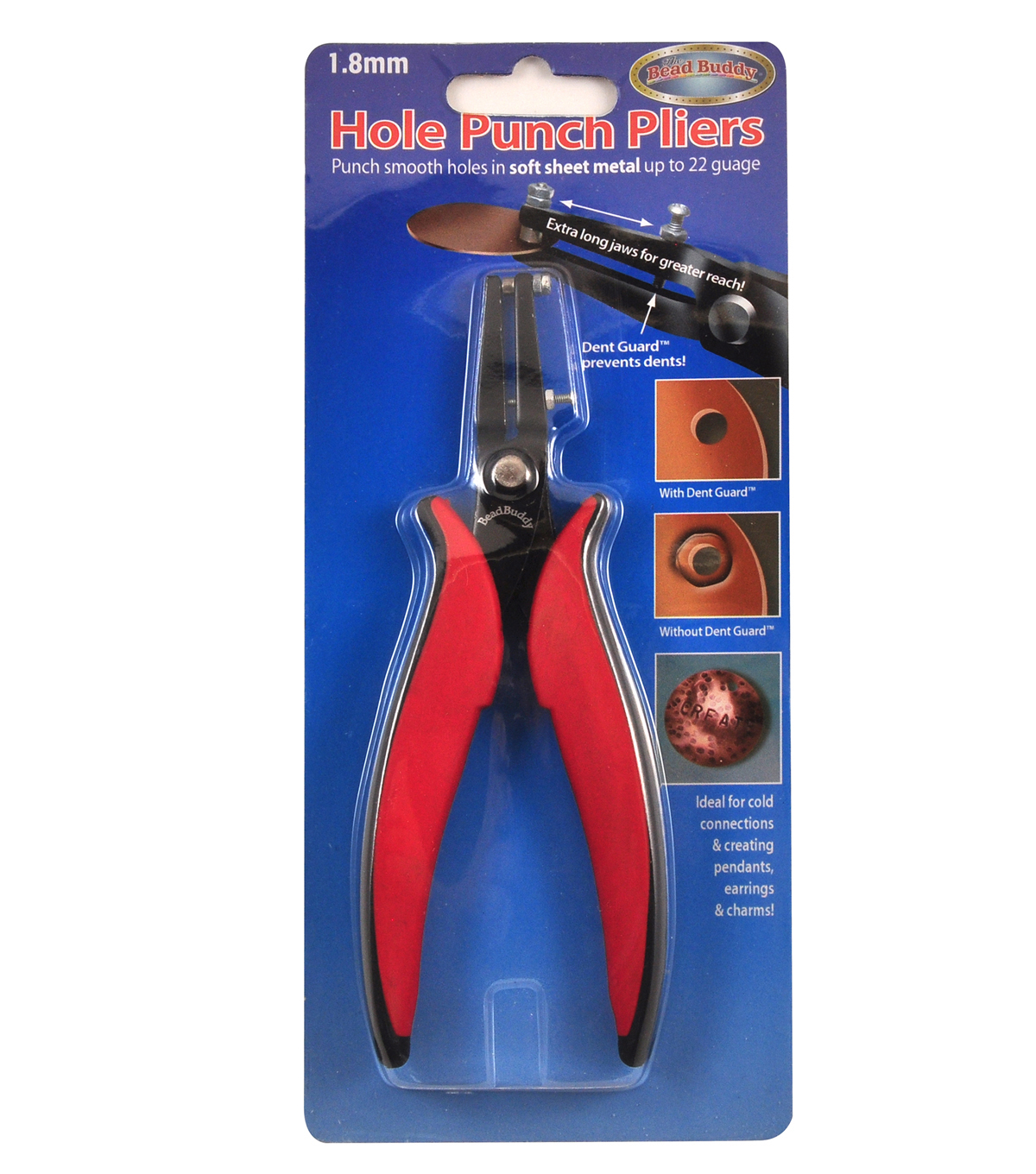 Hole Punch Tool 1.8mm