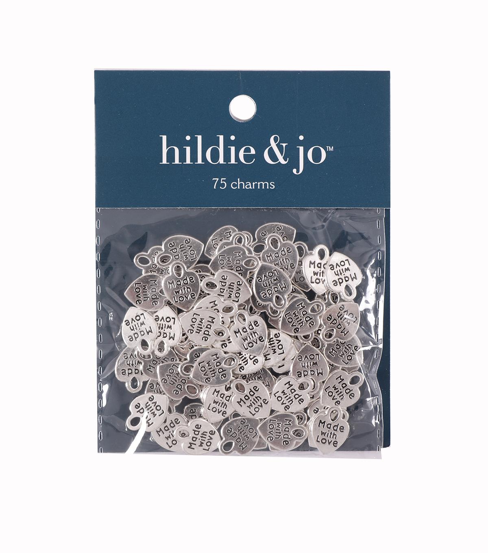 jewelry charms u0026 pendants joann
