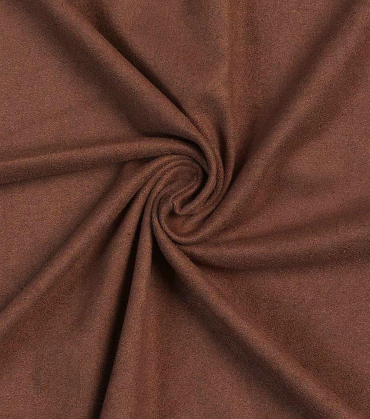 Cosplay by Yaya Han Stretch Suede Fabric 59\u0022-Brown