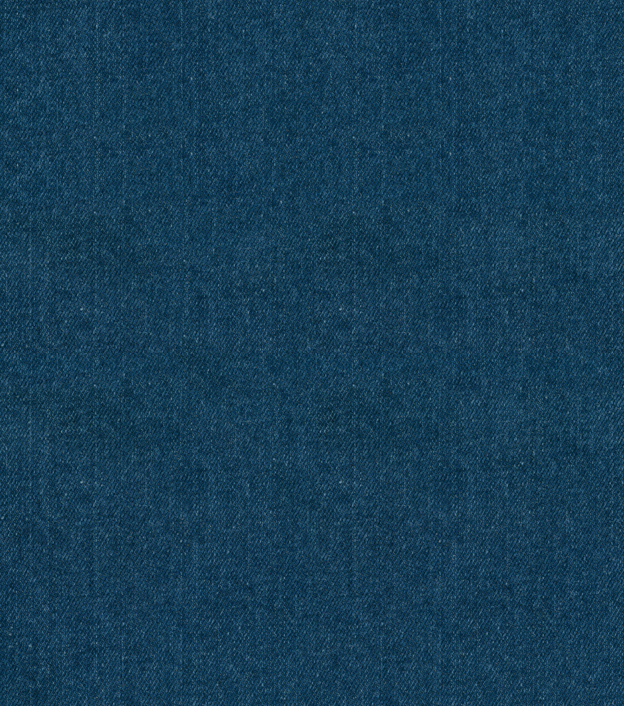 "Home Decor 8""x8"" Fabric Swatch-Dungarees Blue Jean"