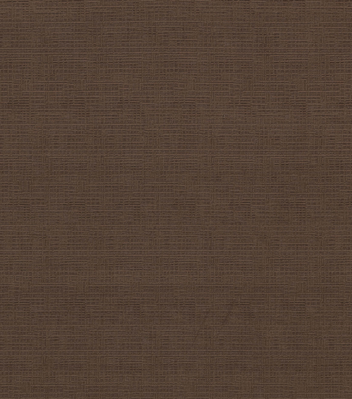"Home Decor 8""x8"" Fabric Swatch-Aspen Brown"