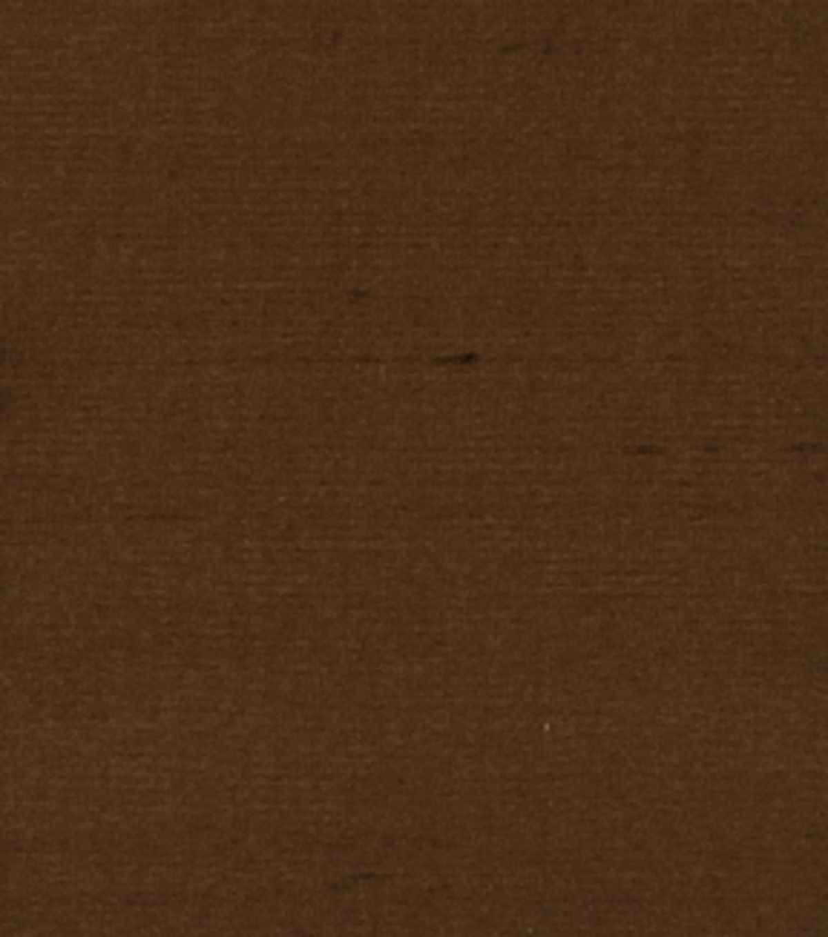 "Home Decor 8""x8"" Fabric Swatch-Signature Series Duppioni Silk Coffee"