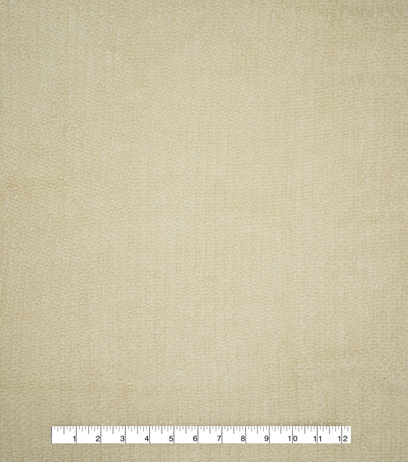 Boho Style Sweater Knit Fabric 58\u0022-Fuzzy Cream