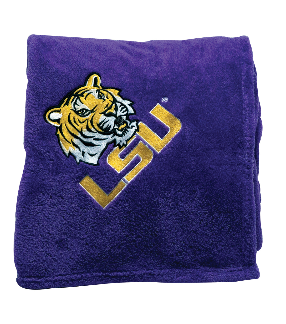 Louisiana State University Tigers Tigers Throw