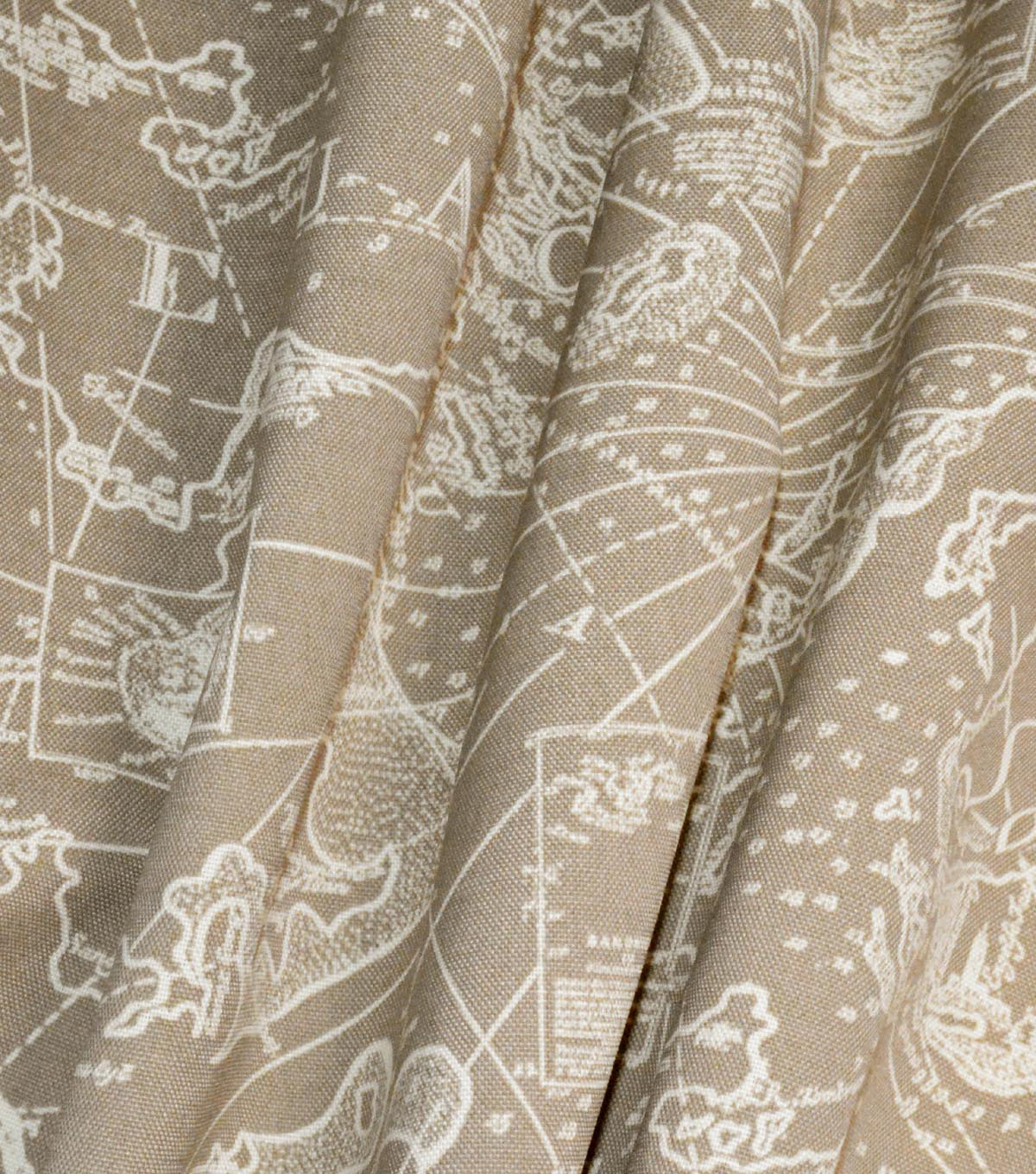 Tommy Bahama Outdoor Fabric 54\u0022-South Seas Canvas