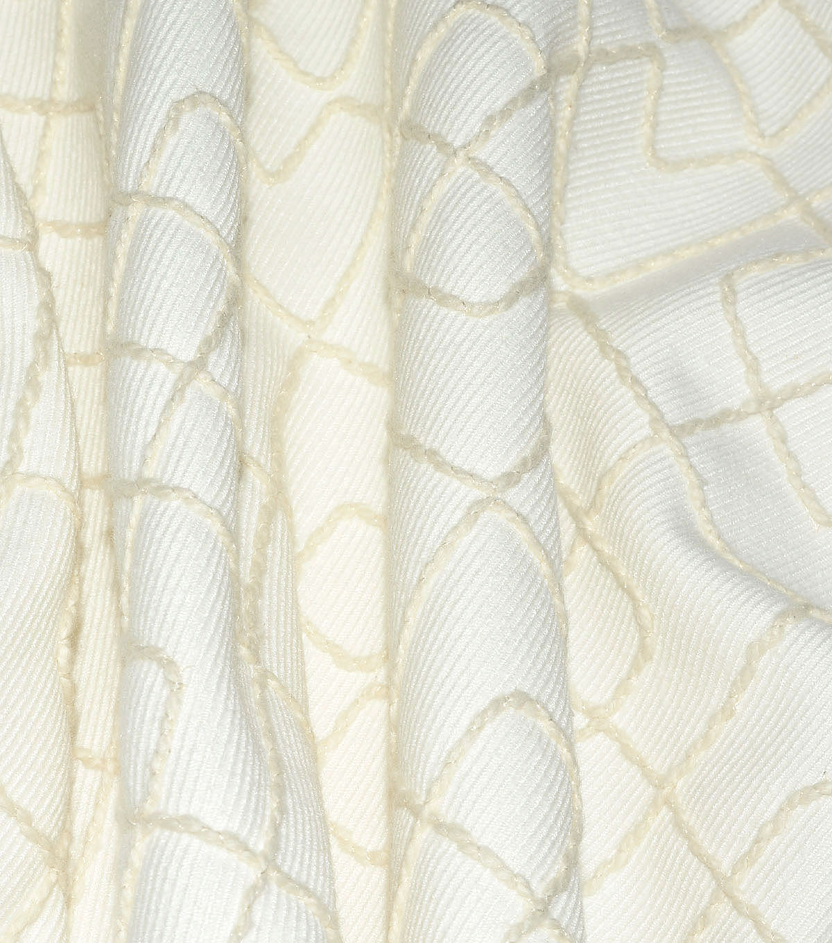 Ellen DeGeneres Embroidery Fabric 54\u0027\u0027-Gentilly Embroidery Parchment