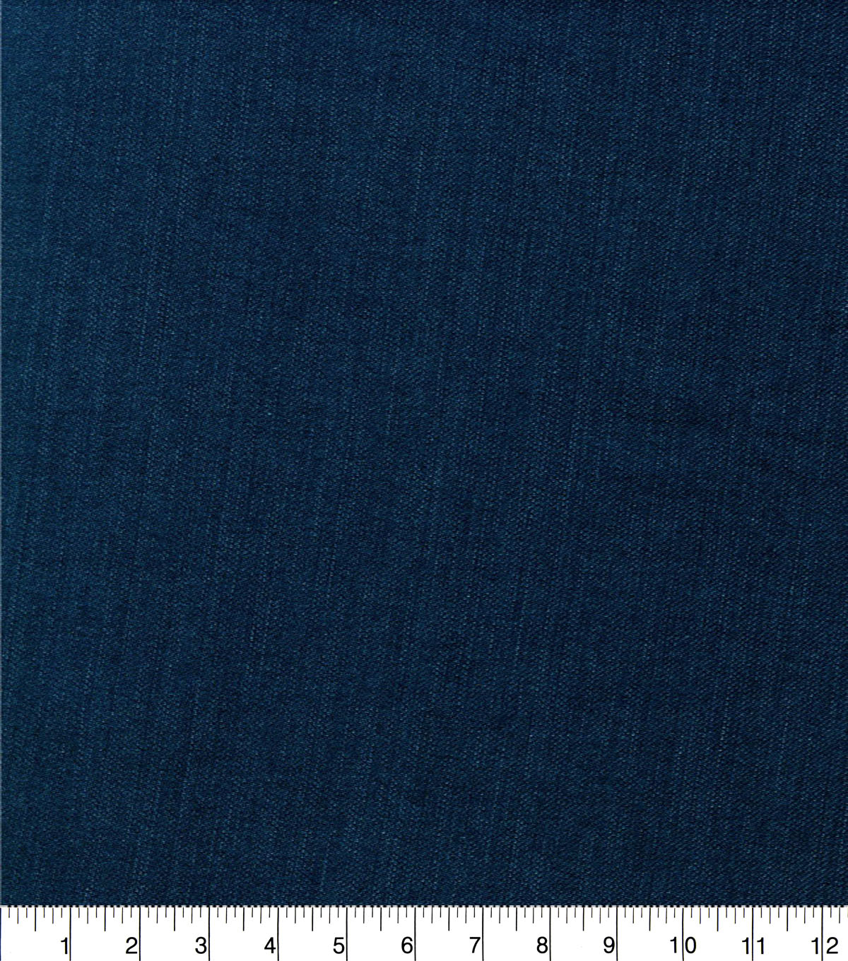 Denim 11oz Fabric 50\u0022-Solid Blue