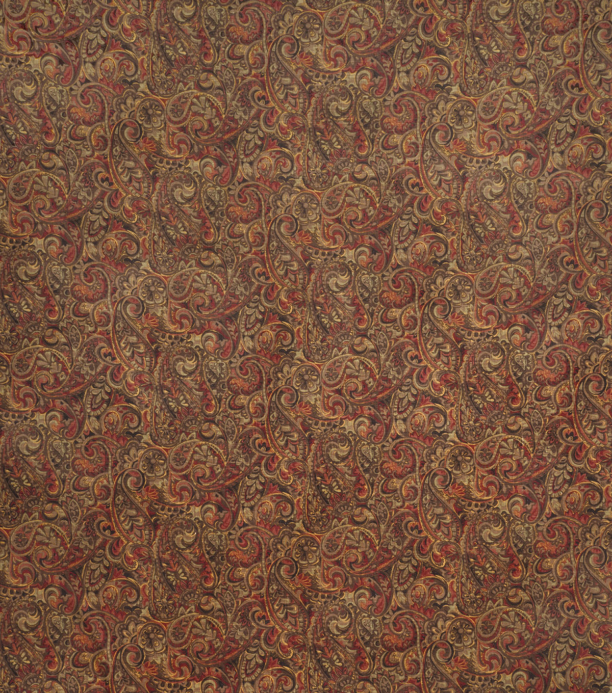 Jaclyn Smith Upholstery Fabric 54\u0022-Internet/Garden Spice