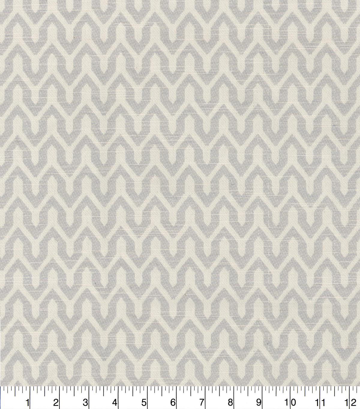 Waverly Upholstery Fabric 54''-Driftwood New Heights