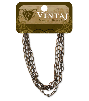 2mm Flat Link Chain