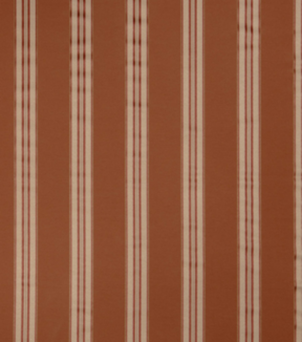 Home Decor 8\u0022x8\u0022 Fabric Swatch-Print Fabric Eaton Square Drumline Coral