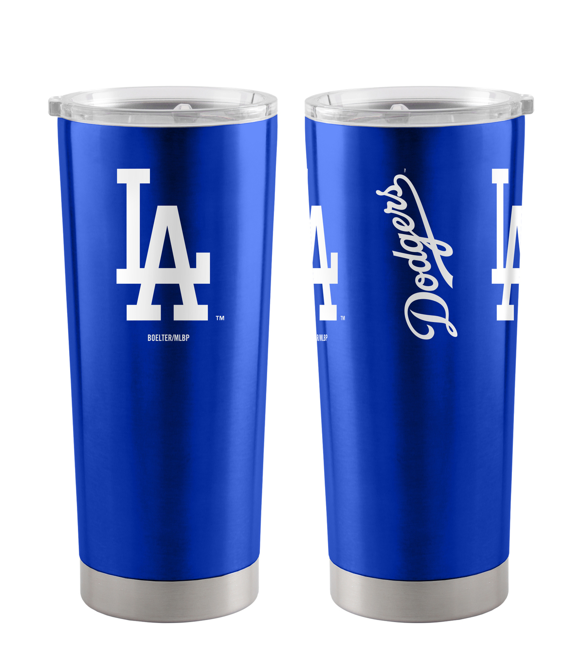 Los Angeles Dodgers 20 oz Insulated Stainless Steel Tumbler