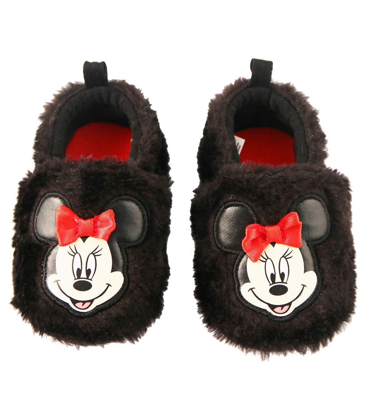 Minnie Mouse Infant Cozy Slippers