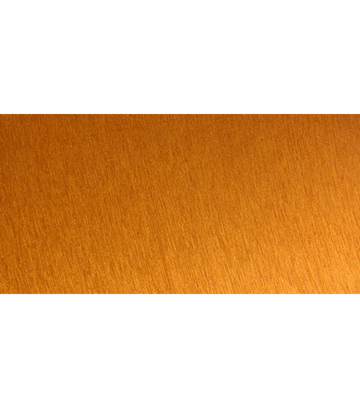 Allton 12\u0022X12\u0022 Satin Glitter Sticky Paper-Orange
