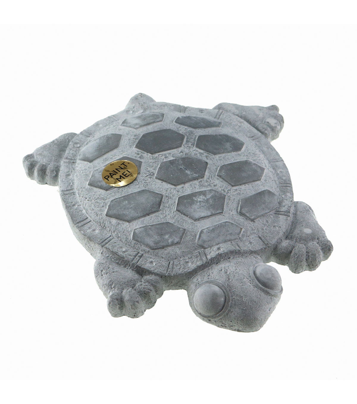 Fab Lab™ Turtle Decorative Garden Stepping Stone