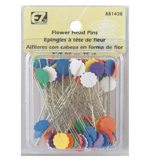 Quilting Tools - Shop Quilting & Batting Tools | JOANN : flower head pins quilting - Adamdwight.com