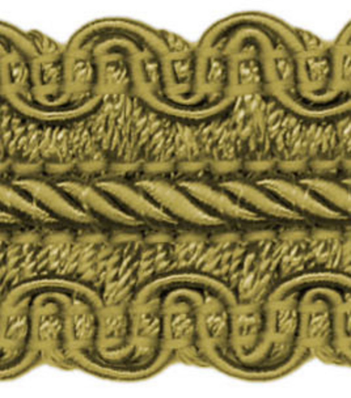 Ss 1 In Old Gold Braid