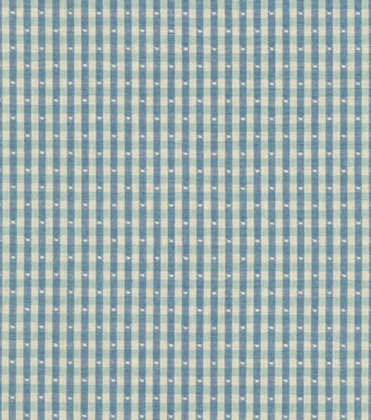 "Home Decor 8""x8"" Fabric Swatch-Covington Linley Gingham"