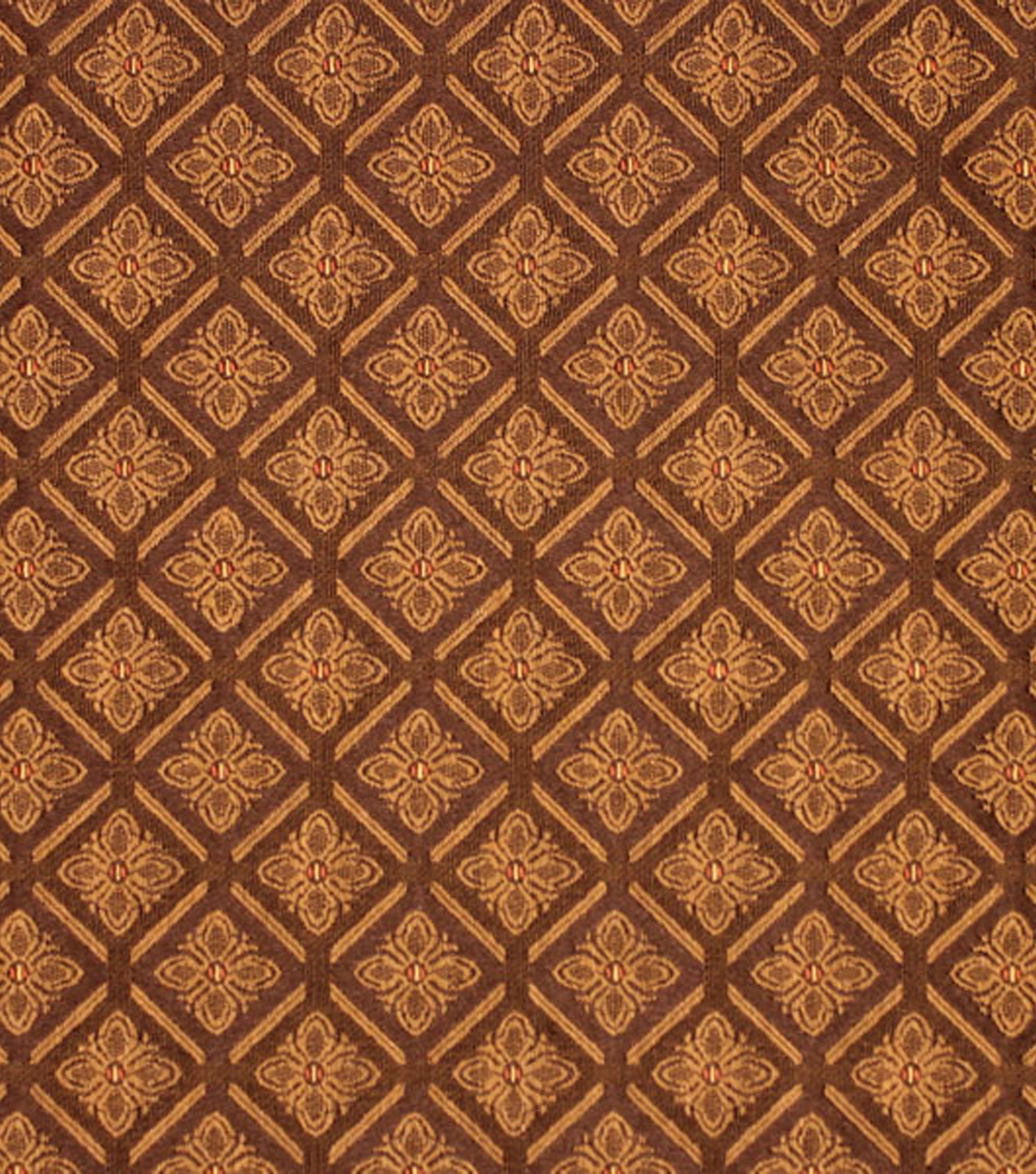 Barrow Upholstery Fabric 56\u0022-Brandy