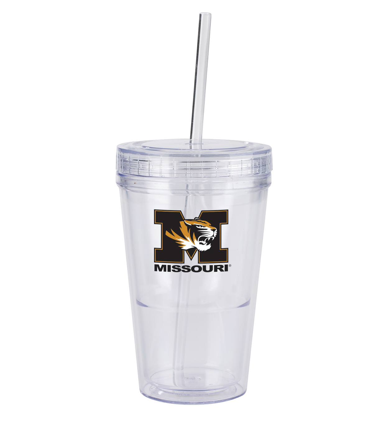 University of Missouri Tigers 16oz Cup
