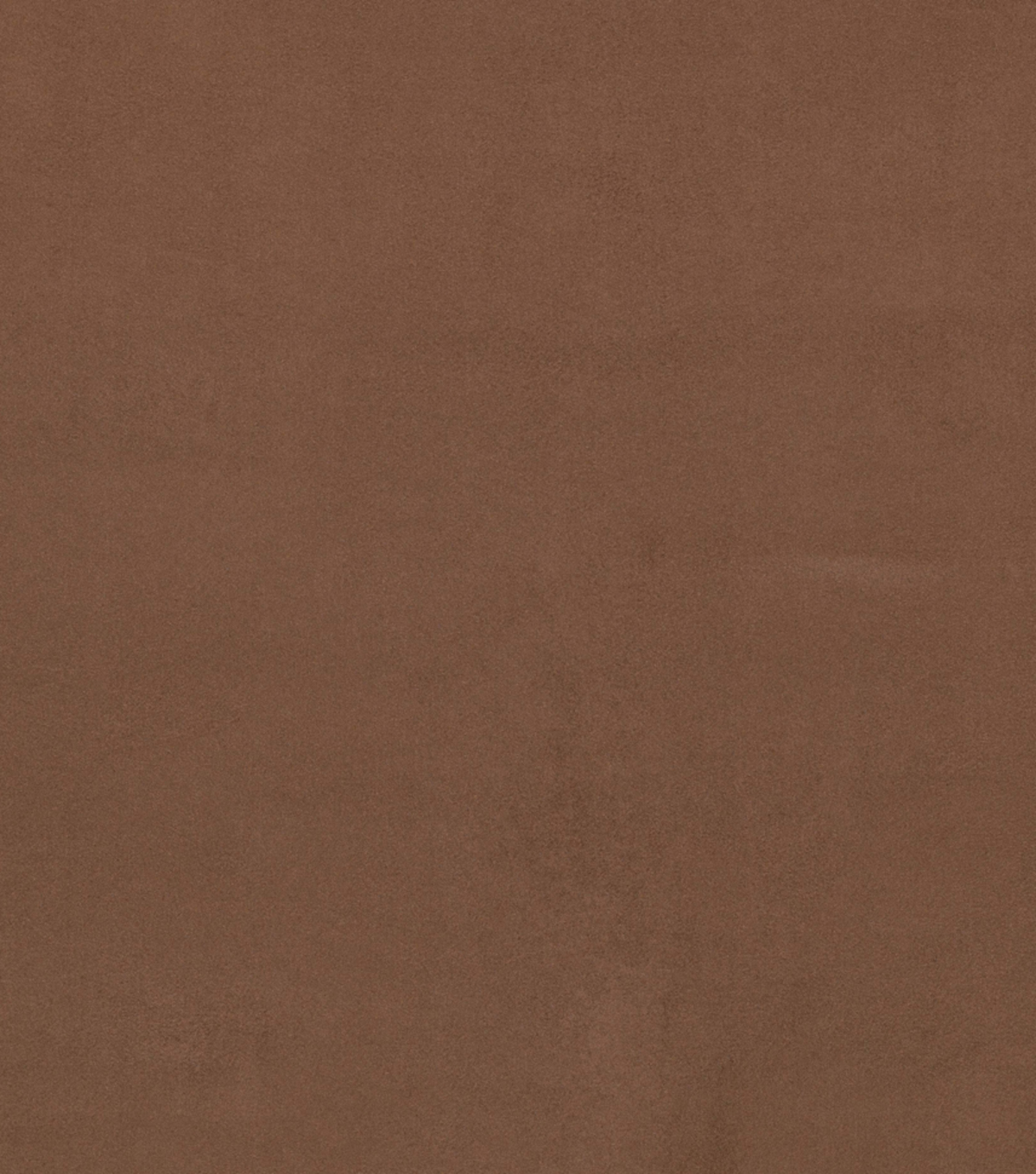 Home Decor 8\u0022x8\u0022 Fabric Swatch-Smart Suede Coffee