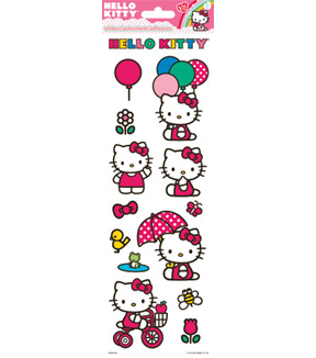 Hello Kitty Stk