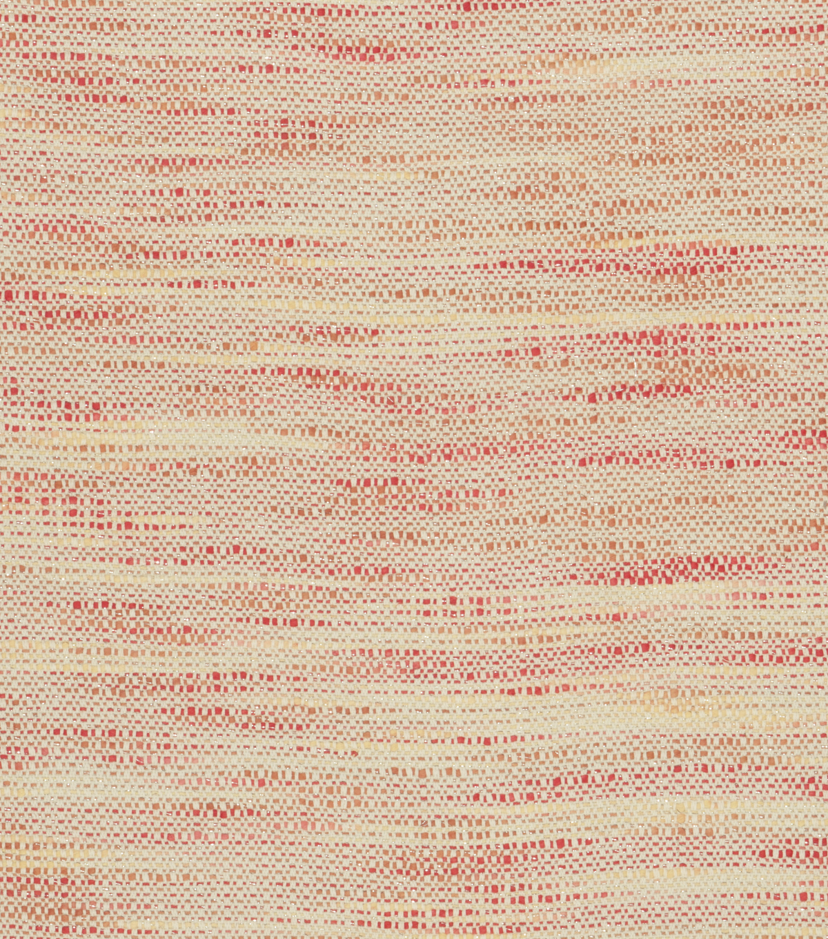 Eaton Square Solid Fabric 54\u0022-Alford/Coral