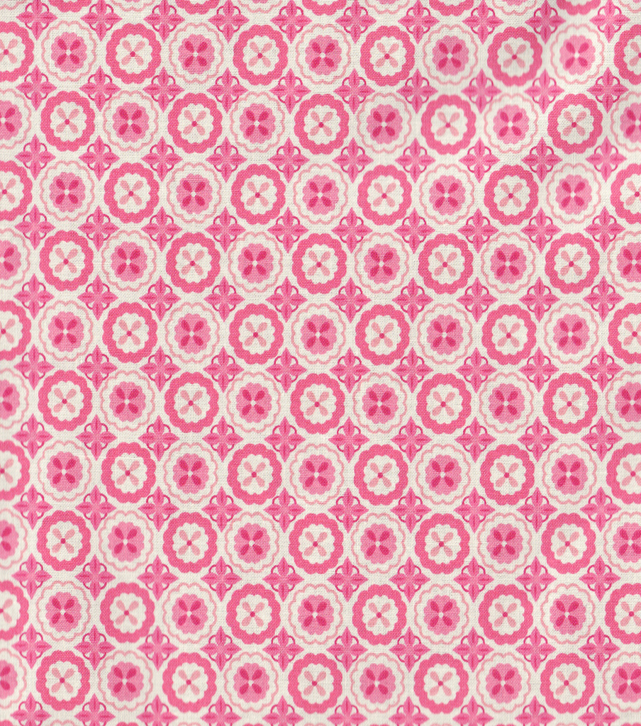 Keepsake Calico™ Cotton Fabric 44\u0022-Joinville Begonia