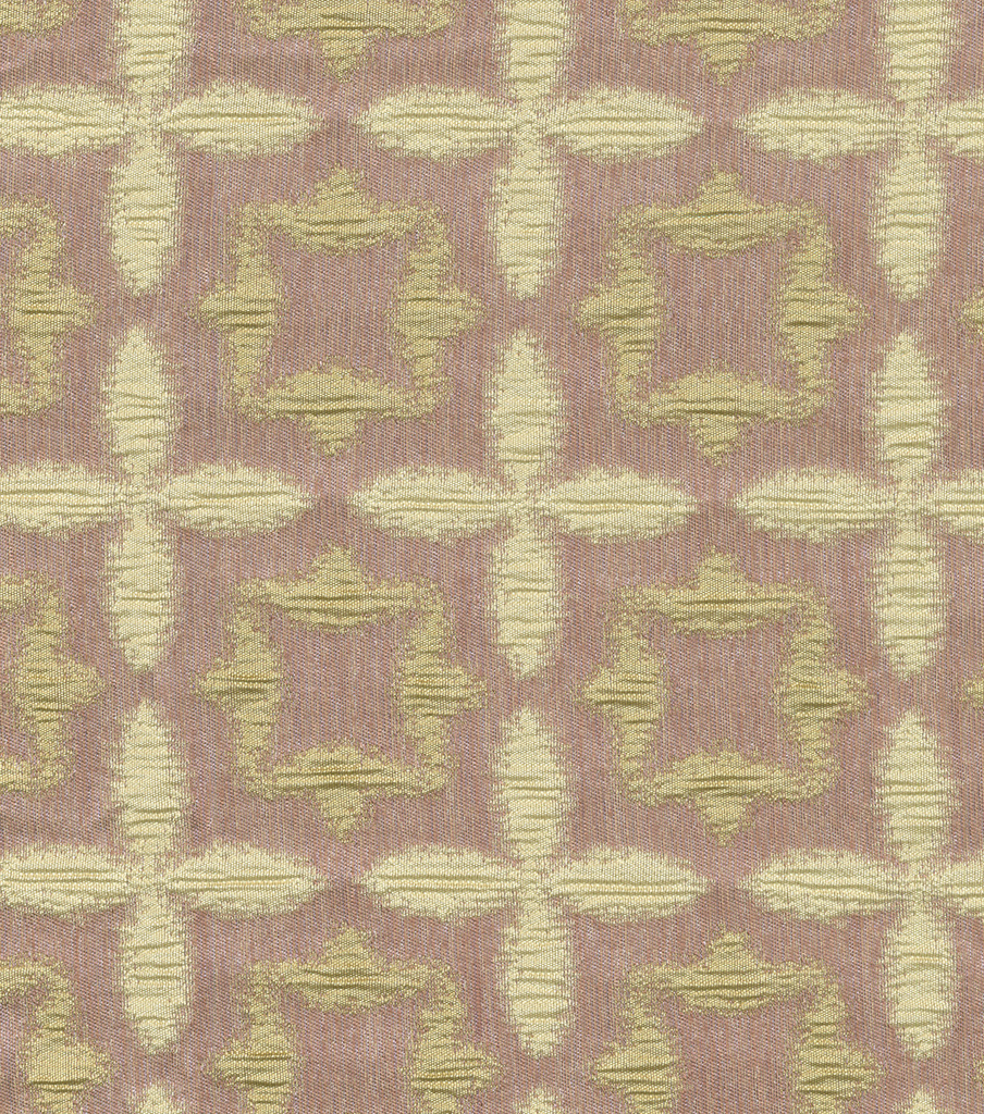 Waverly Upholstery Fabric-Stardust/Mulberry