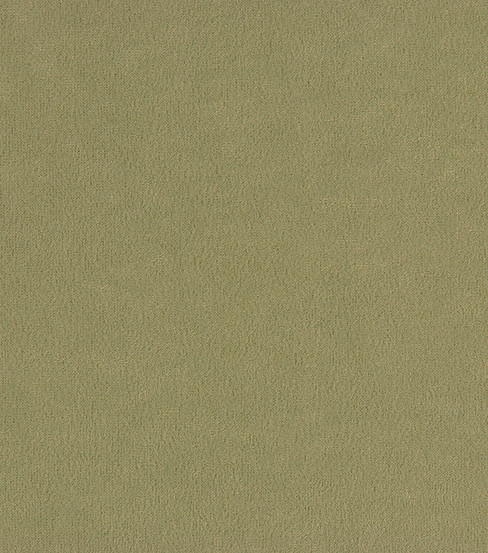 "Home Decor 8""x8"" Fabric Swatch-Suede Green Tea"
