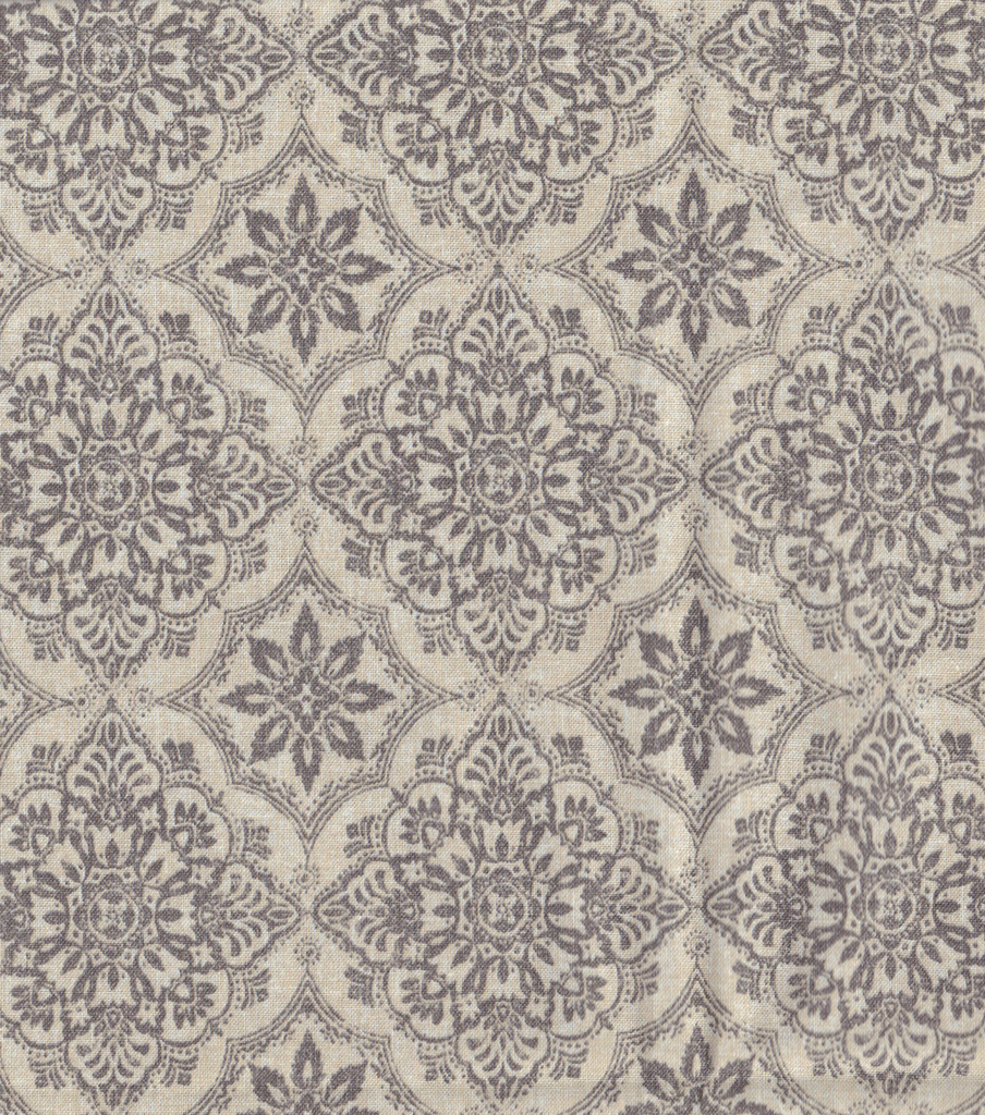 "Keepsake Calico™ Cotton Fabric 44""-Regmini Grey"
