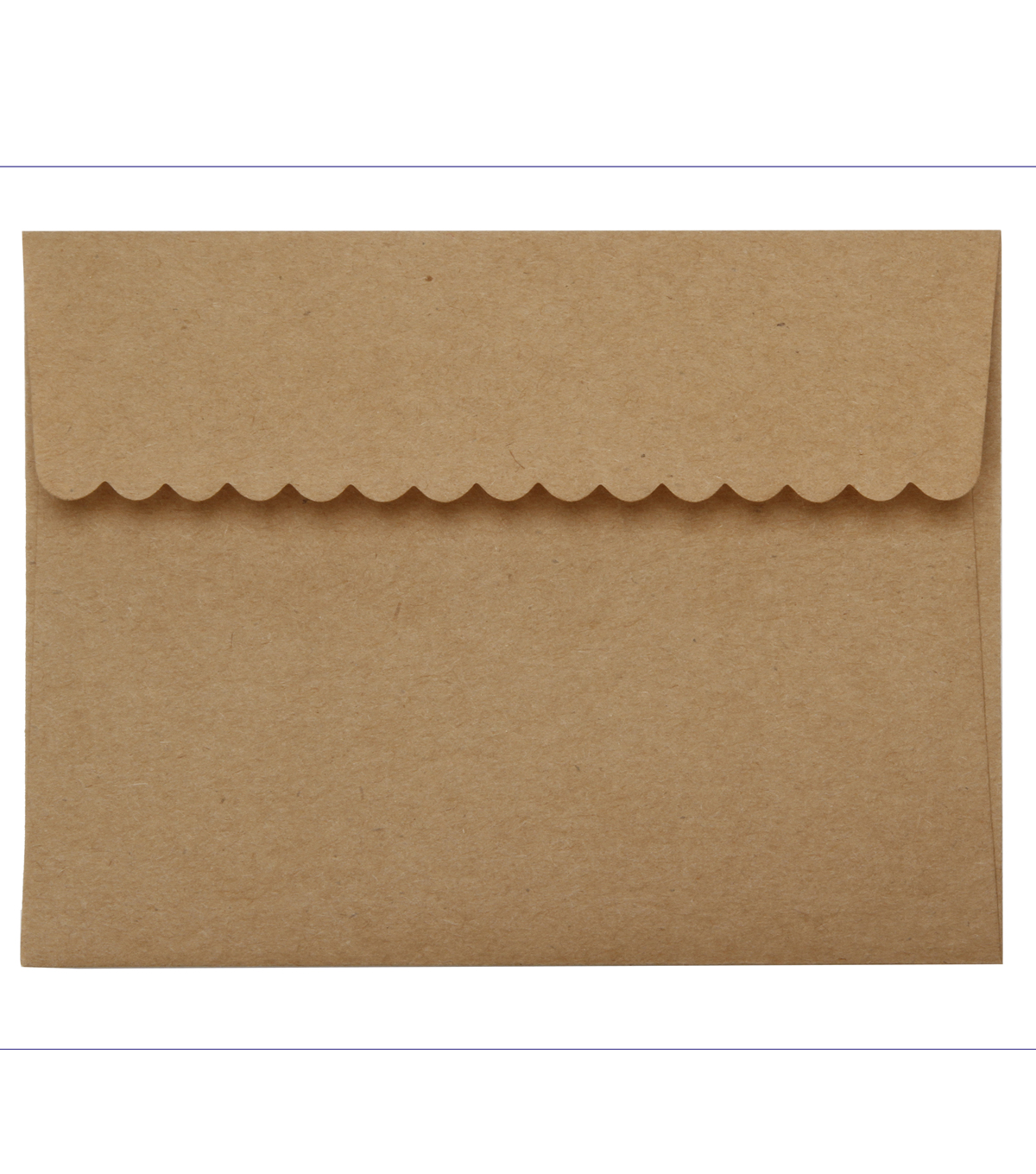 Core\u0027dinations Envelopes:  A2 Kraft Deco Flap; 20 pack