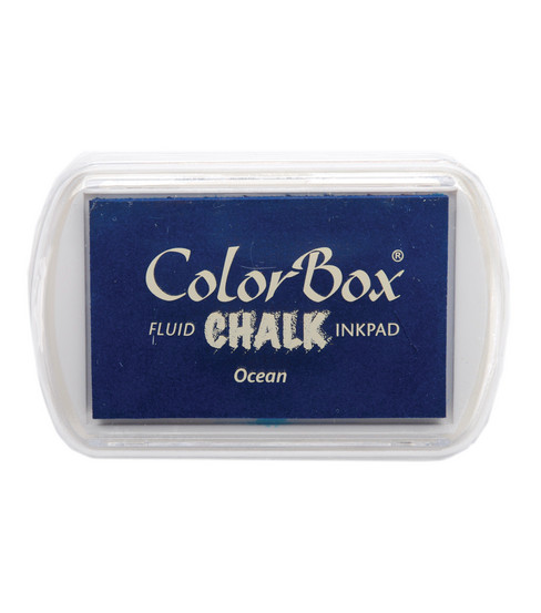 ColorBox Fluid Chalk Inkpad-1PK