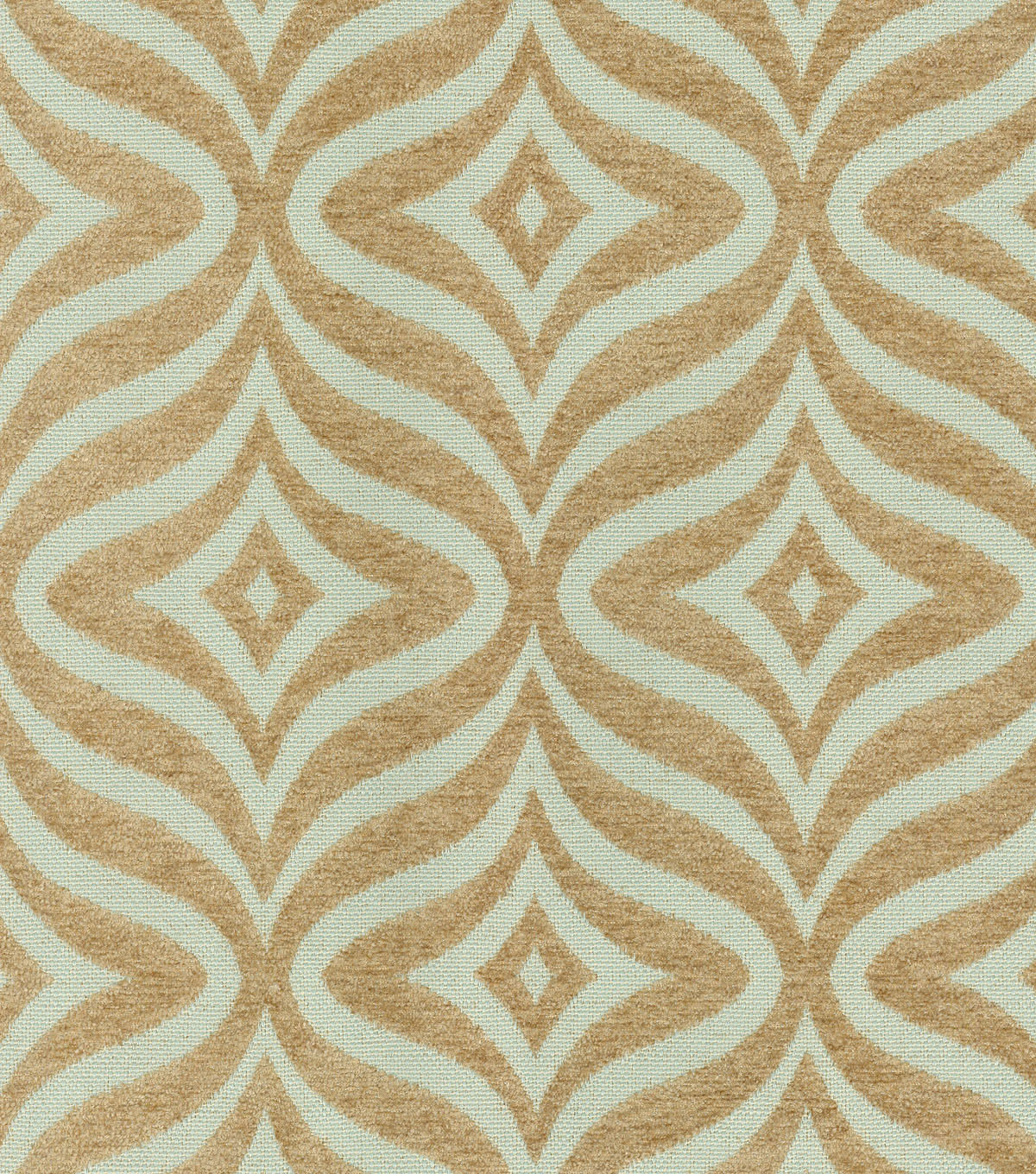 "Waverly Upholstery Fabric 55""-Canyon Calling/Moonstone"